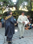 African Music and Dancing by Congo Square Preservation Society