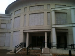Brooks Art Museum